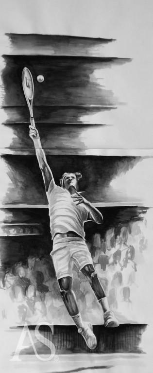'The Slam' by Alex Stutchbury