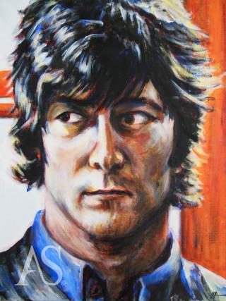 John Lennon by Alex Stutchbury