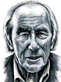 Jackie Stewart | Legend by Alex Stutchbury