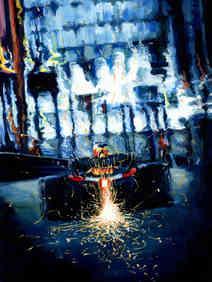 Daniel Ricciardo | Monaco GP Winner by Alex Stutchbury