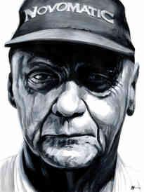 Niki Lauda | Legend