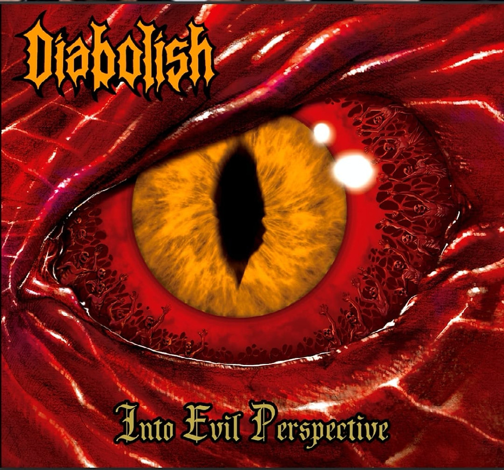 Diabolish - Into Evil Perspective