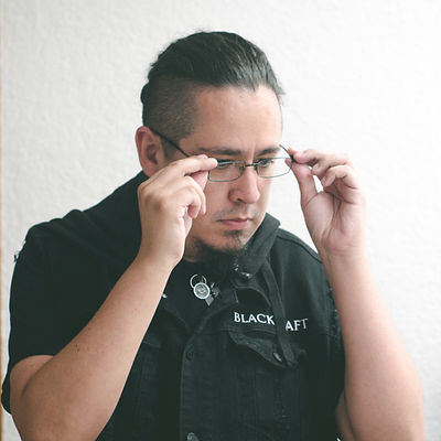 Rubén Sánchez Productor de Urvn Studios