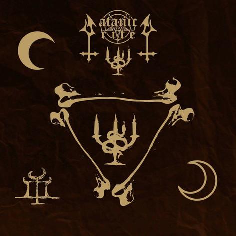 Satanic Rites III - III