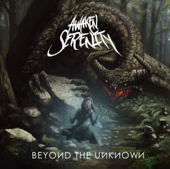 Awaken Serenity - Beyond The Unknown