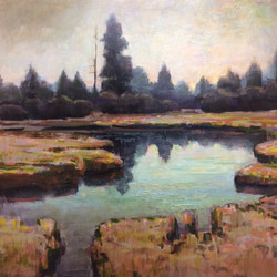 PINE CREEK BACKWATERS (SOLD)