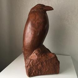 Stone Raven