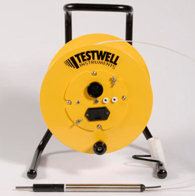 Testwell Water Level Meter