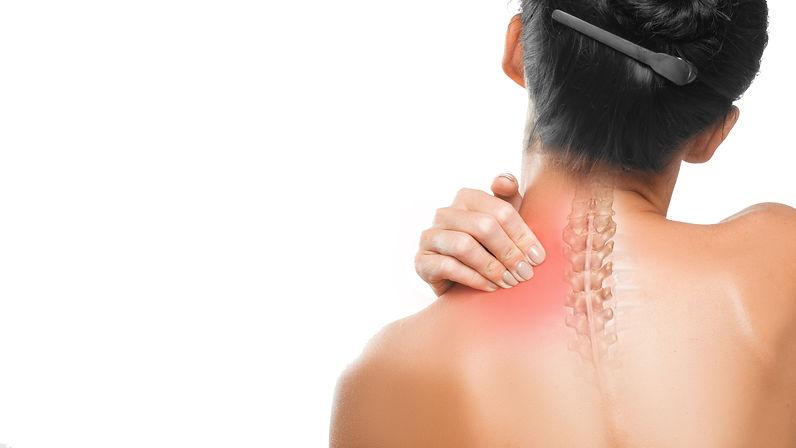 health-care-concept-pain-neck-woman-neck