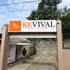 Revival Nawala Branch
