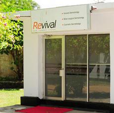 Revival Colombo HQ
