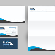 Brand Identity & Extention