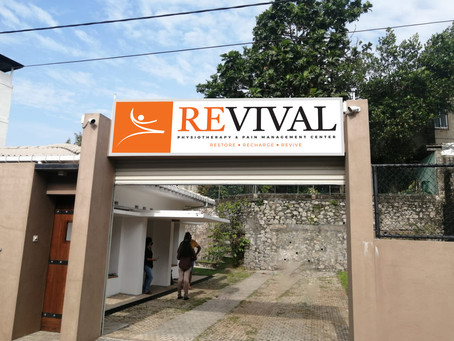 Revival opens its 3rd branch in Nawala