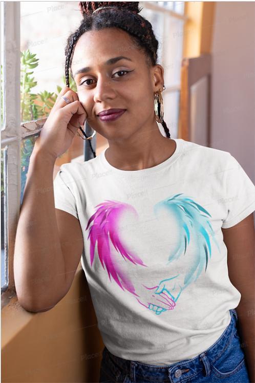 More Than A Memory: Pregnancy & Infant Loss Shirt