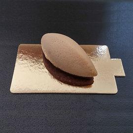 קרמל שוקולד מריר