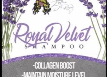 Royal Velvet Shampoo