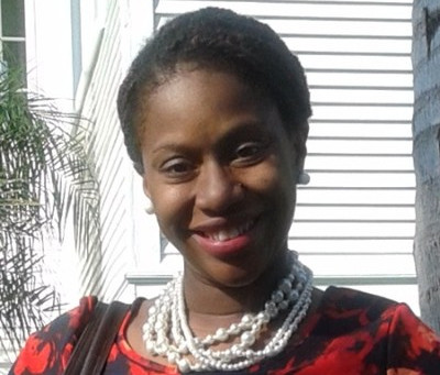 Celebrating the Next Generation of Black Women Researchers - Tyra Gross, Ph.D., MPH