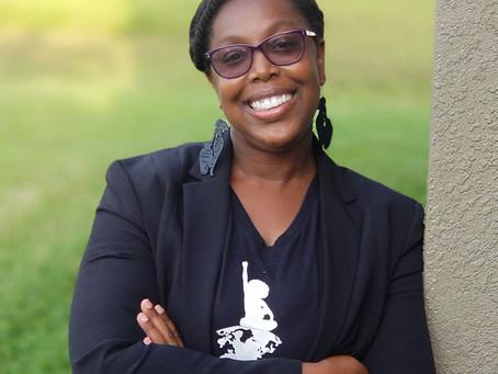 Celebrating the Next Generation of Black Women Researchers - Alexis Woods Barr, Ph.D., MS