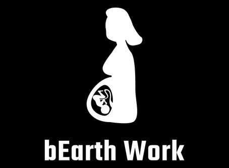 Preparing Black Mothers and Birthing Persons for Birth, Breastfeeding, and Beyond - bEarth Work App