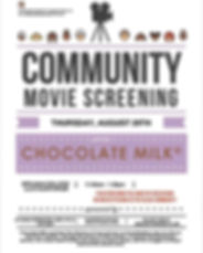Chocolate Milk Screening.jpg