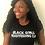 Thumbnail: Black Girls Breastfeeding Club™  T-Shirt (Women's Fit)