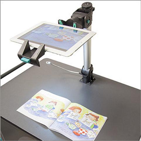 Justand V2e iPad/Tablet Document Camera