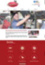 Bob & Daves Garage, CIS web design in wyoming mi area