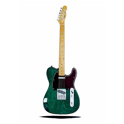 Guitar Aid Fender Stratocaster
