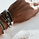 Thumbnail: Bracelet MATIS - Gas Bijoux