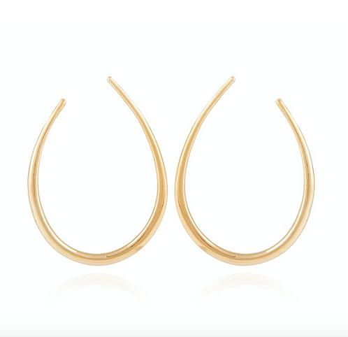 Boucles d'oreilles BOBO - Gas Bijoux