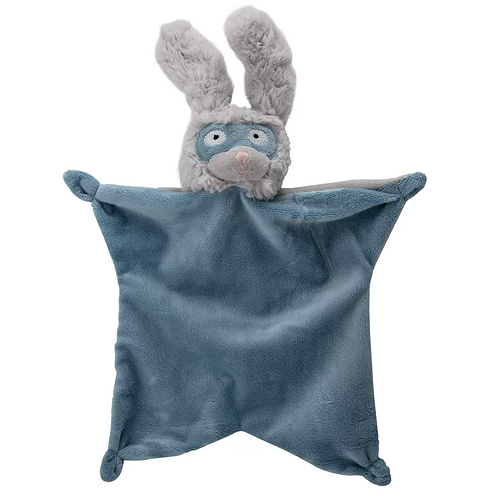 Doudou Lapin Super Hero