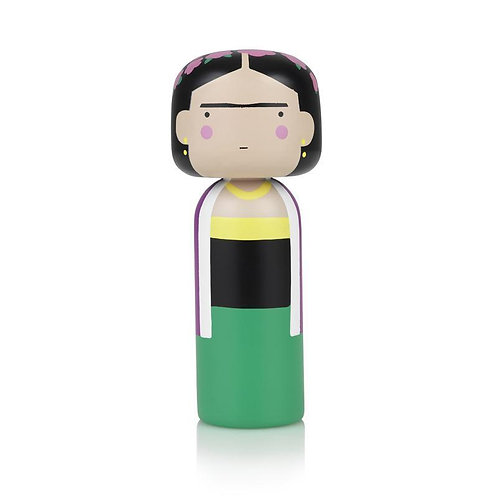 Kokeshi Doll - Frida