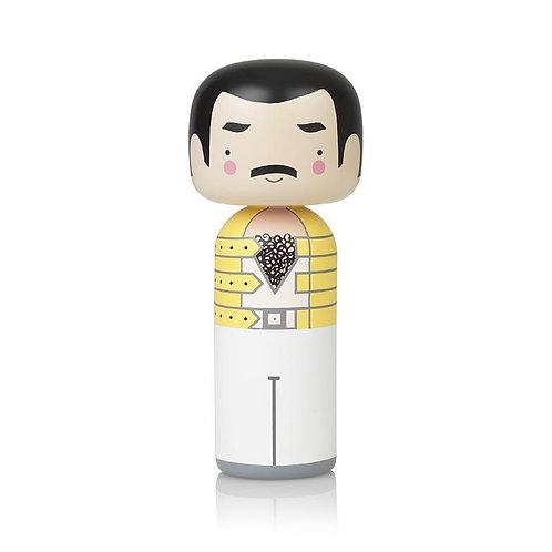 Kokeshi Doll - Freddie