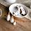 Thumbnail: Mini Santa en Porcelaine