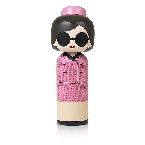 Kokeshi Doll - Jackie