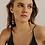 Thumbnail: Boucles d'oreilles PRATO - Gas Bijoux