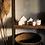 Thumbnail: Bonbonnière en Porcelaine - Blanche