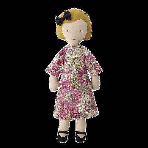Poupée Liberty - Blonde