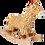 Thumbnail: Girafe à bascule