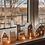 Thumbnail: Maison Scandinave en Porcelaine - Blanche