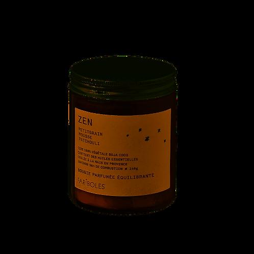 Bougie ZEN - 140g