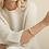 Thumbnail: Bracelet MARQUISE - Gas Bijoux