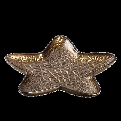Coupelles Étoiles - Or