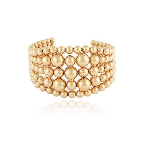 Bracelet MULTIPERLA - Gas Bijoux