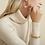 Thumbnail: Boucles d'oreilles MARANZANA - Gas Bijoux