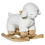 Thumbnail: Mouton à bascule