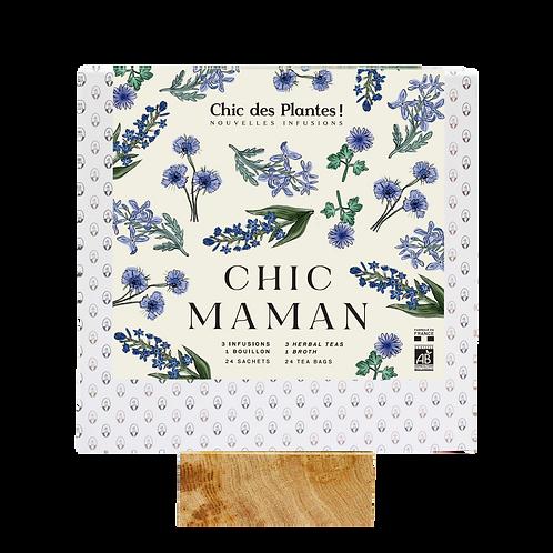 Coffret - Chic Maman