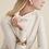Thumbnail: Boucles d'oreilles ABALONE - Gas Bijoux