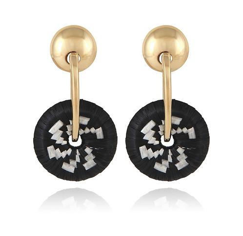 Boucles d'oreilles AMALFI - Gas Bijoux