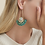 Thumbnail: Boucles d'oreilles ACAPULCO - Gas Bijoux